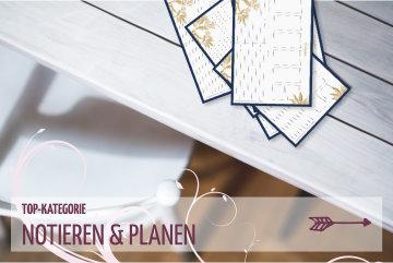 Top-Kategorie: Notieren und Planen