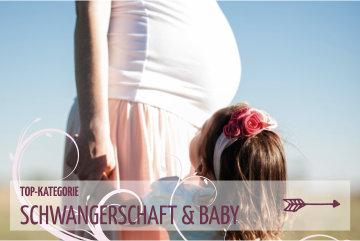 Top-Kategorie: Schwangerschaft & Baby