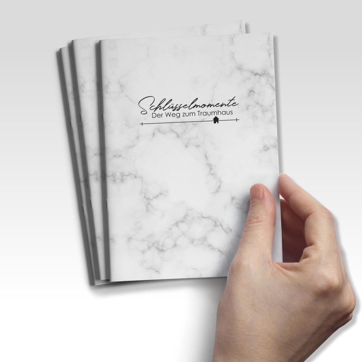 Bautagebuch Edition MINI