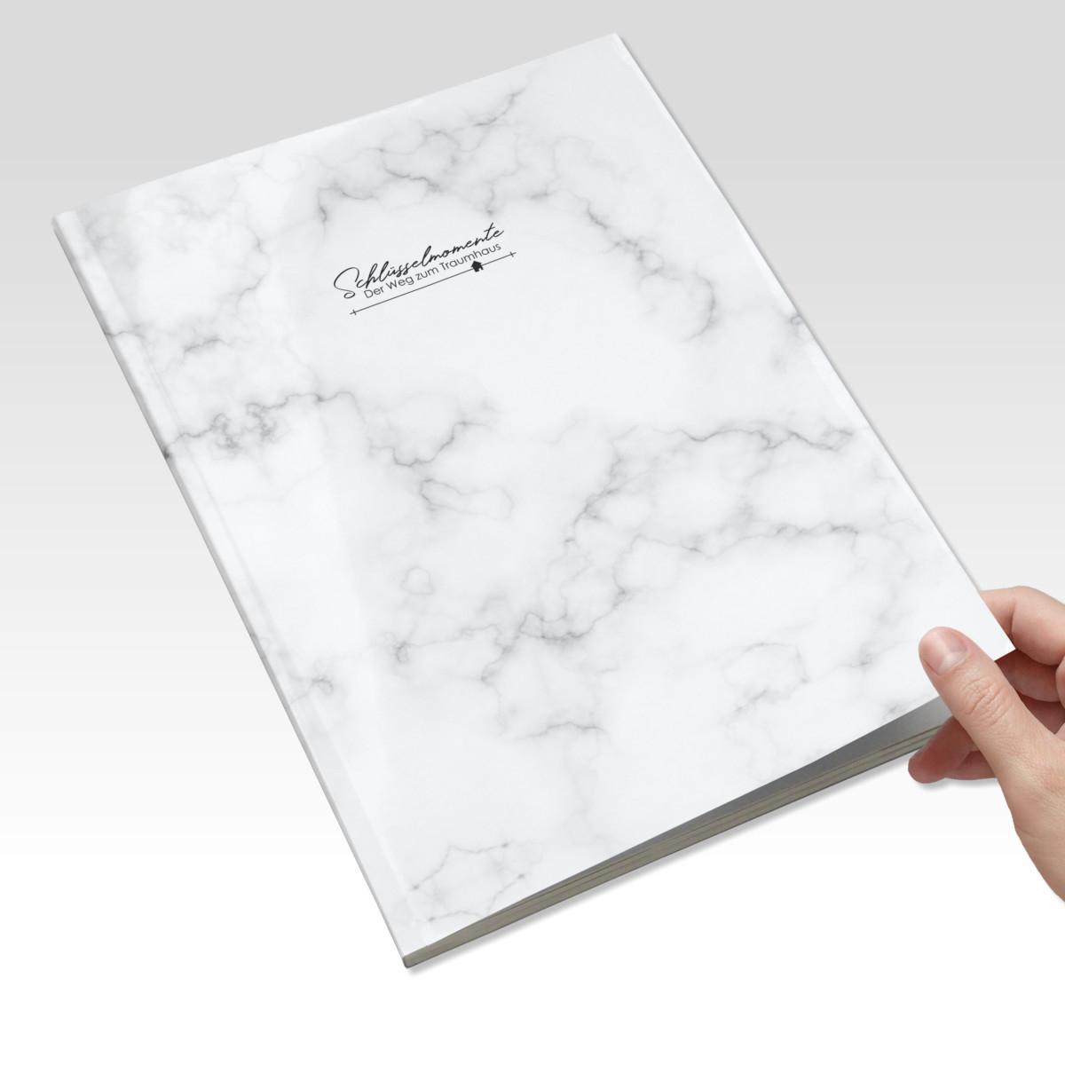 Bautagebuch Edition MAXI