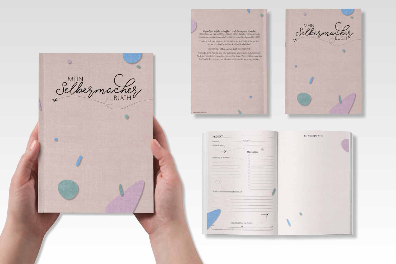 Selbermacher-Buch